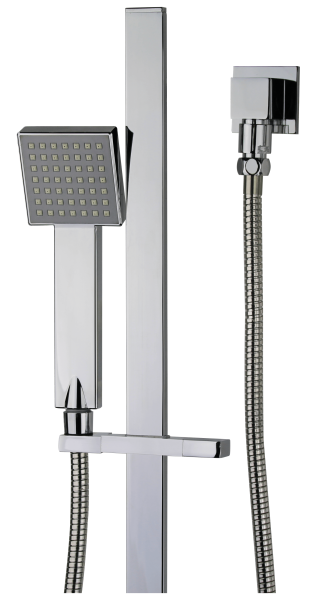 Mixx Square Handshower Set