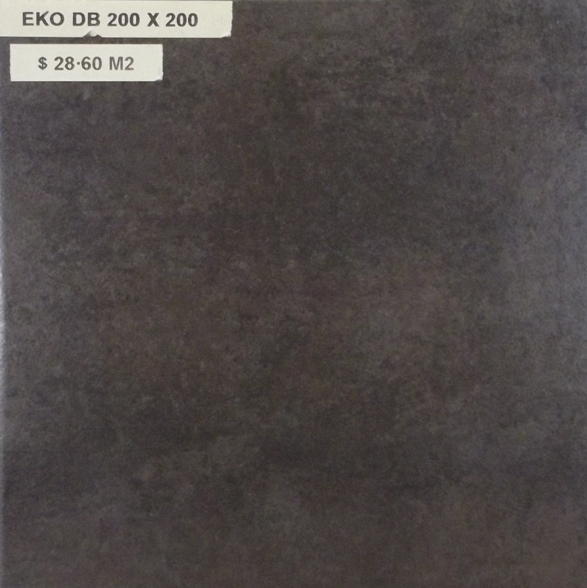 Eko DB 200 x 200 off shade only left
